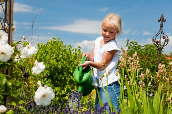 Special Spring Activities To Grow Your Child's Faith