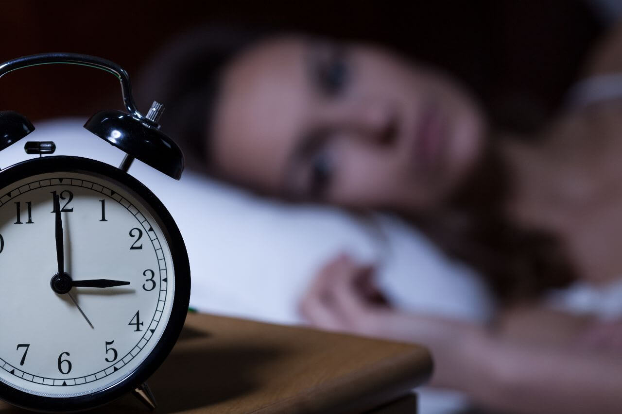 3 Ways You Can Defeat Insomnia Once And For All