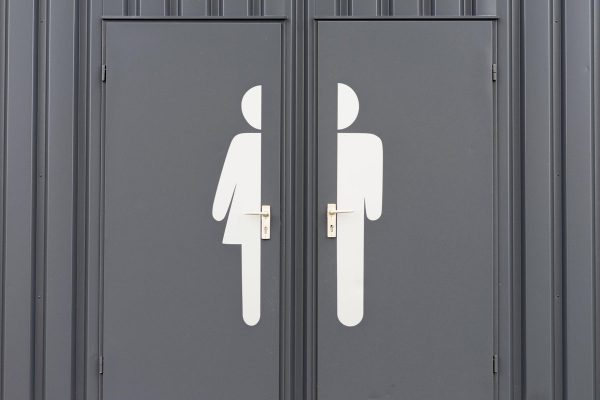 Sexual Predators Empowered By LGBT Bathrooms Endangers Women Everywhere