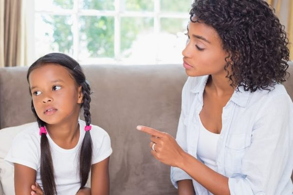 Discover If Your Child Has An Underlying Reason For Their Disrespect