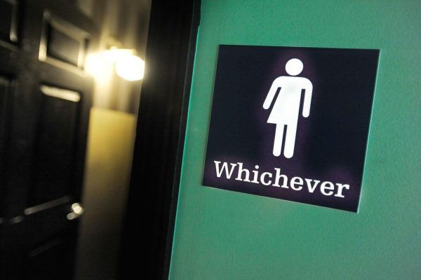 "Bold High-School Girls Fight Back Against ""Transgender"" Bathrooms With A Loud ""NO"""