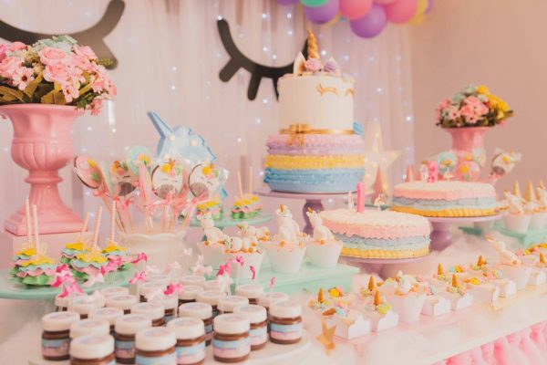 Throw The Best Birthday Party Ever On A Budget