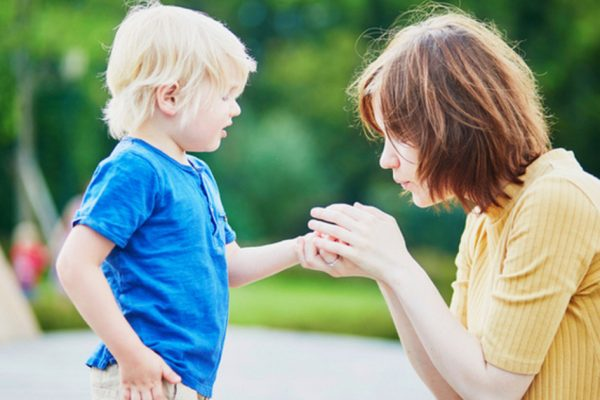 The Hardest Thing About Being A Mom Is Not What You'd Expect