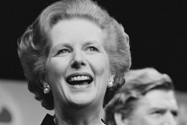10 Conservative Women Who Have Changed History