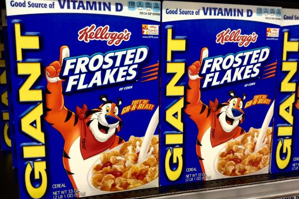 "Kellogg's Jumps On The Pro-LGBT Bandwagon And Targets Kids With New ""All Together"" Cereal"